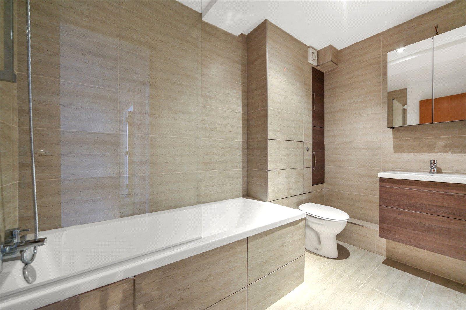 Shad Thames,Bathroom