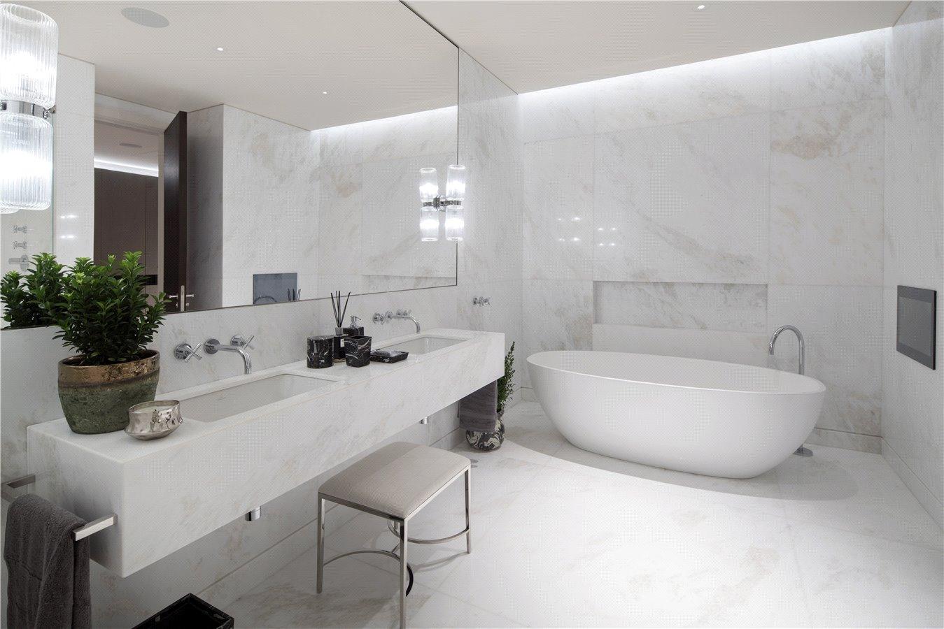 Robert Adam,Bathroom