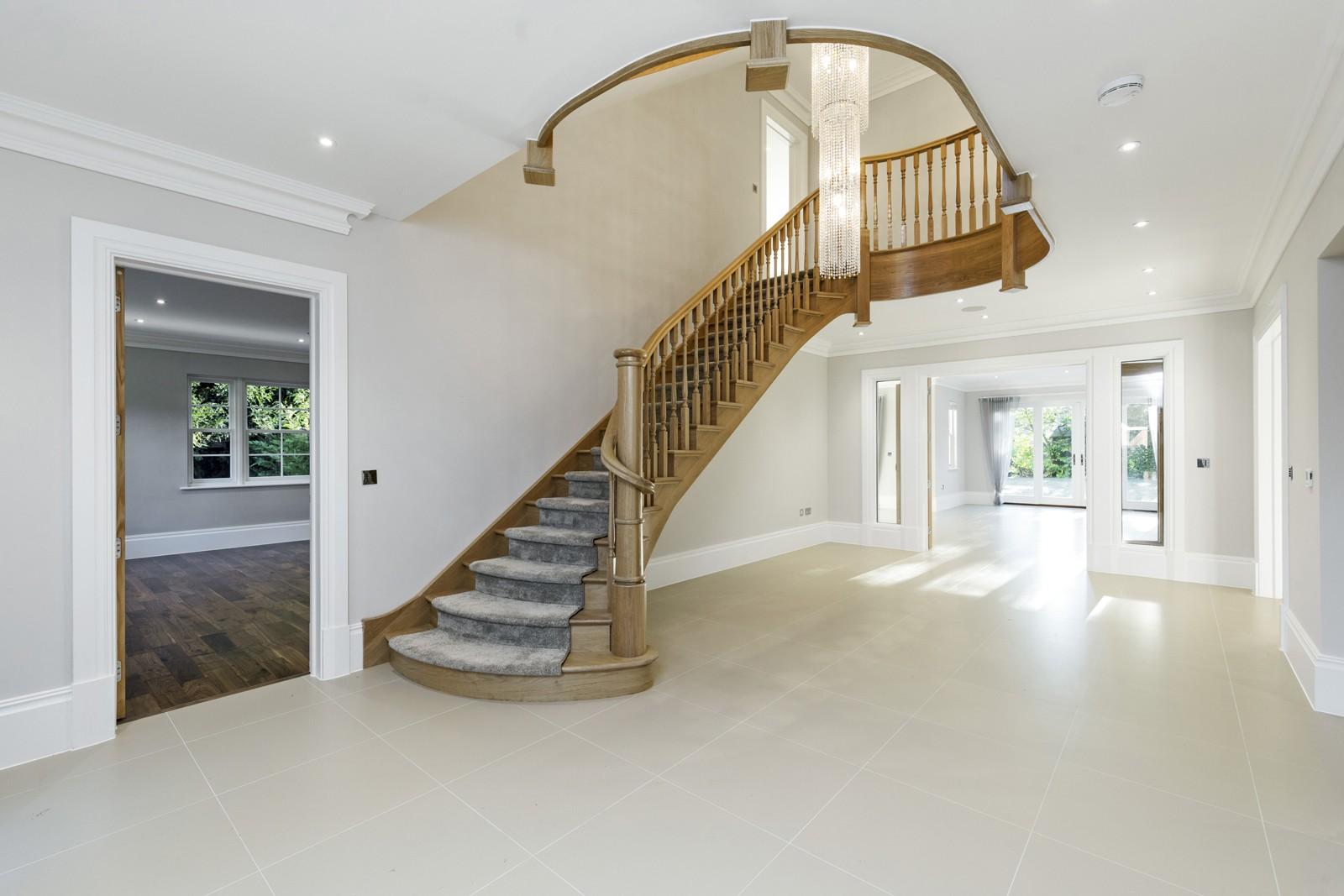 Hoopers Homes,Stair
