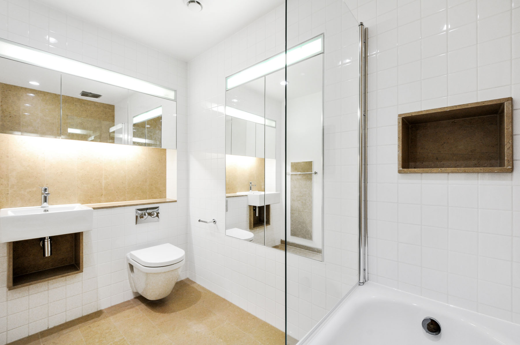 Warehaus,Bathroom