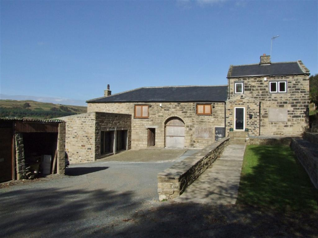 Converted Barn Yorkshire