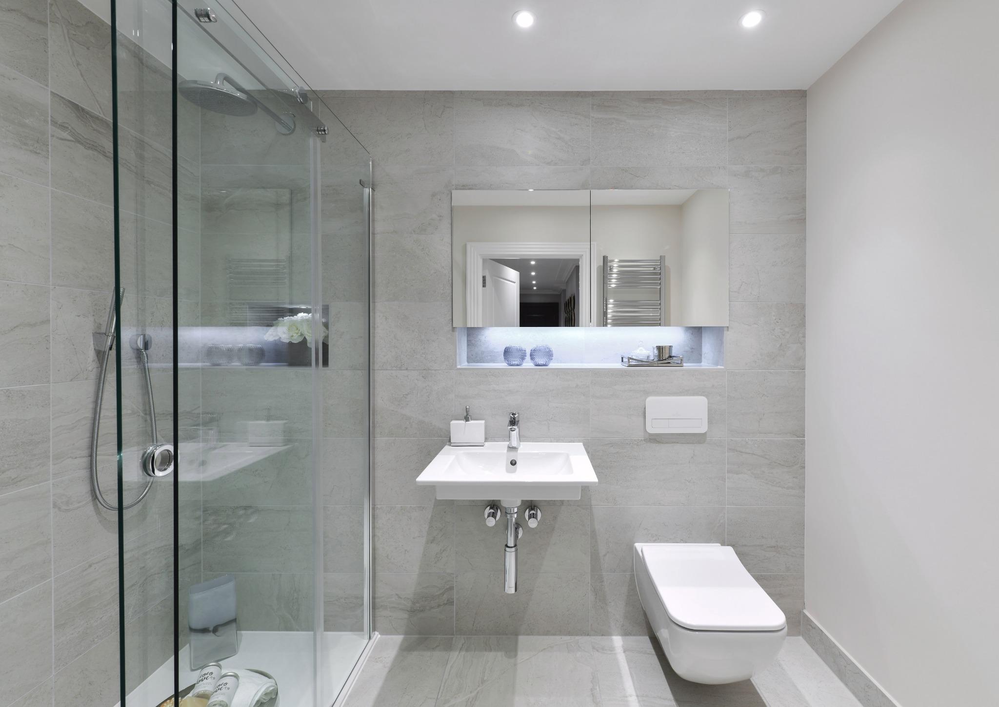 Taplow Riverside,Bathroom