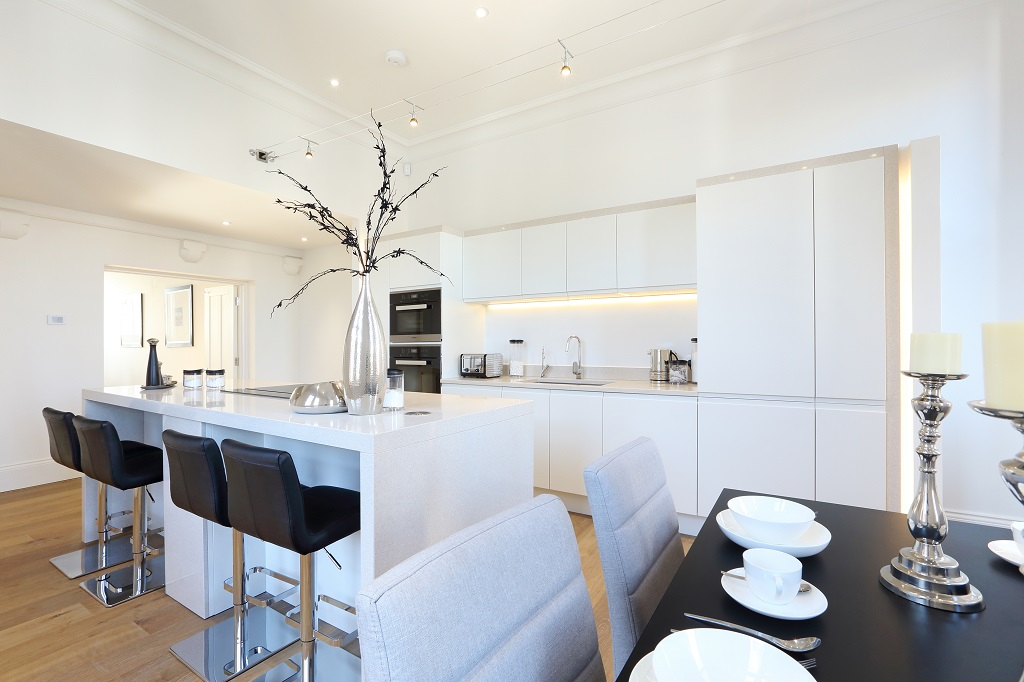 Beechcroft,Kitchen