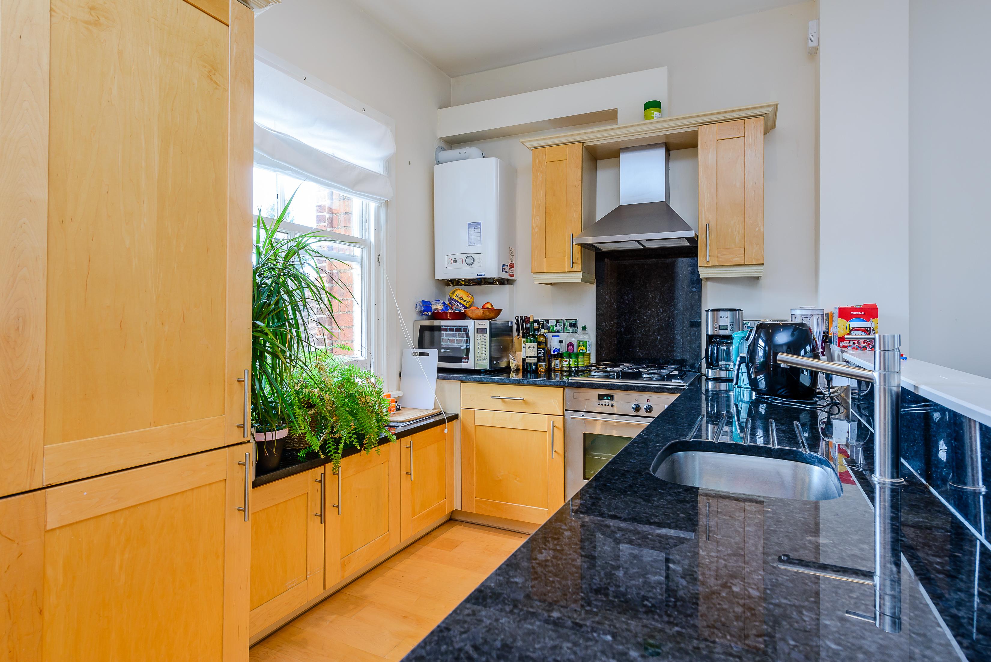 Oxford Homes,Kitchen