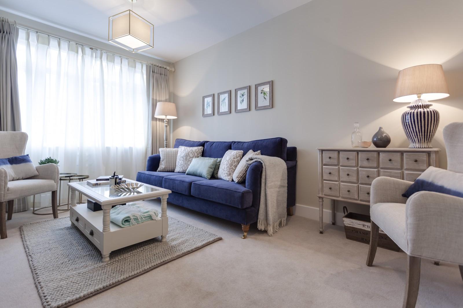 Bargate Homes,Lounge
