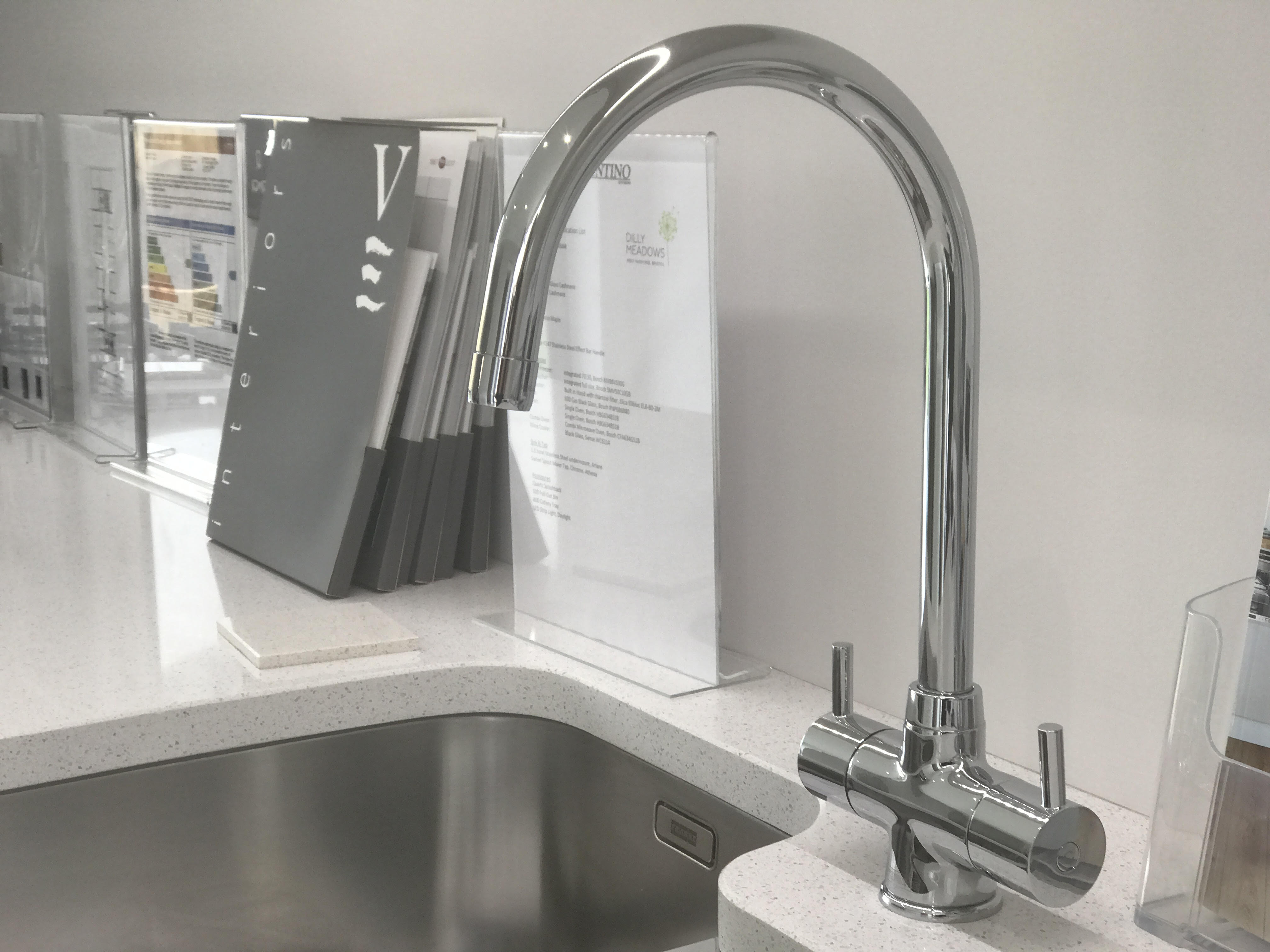 Whitecroft Developments,Appliance