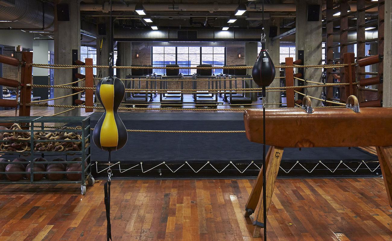 Crittall,Pool & Sport