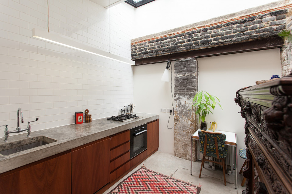 Architects Journal,Kitchen