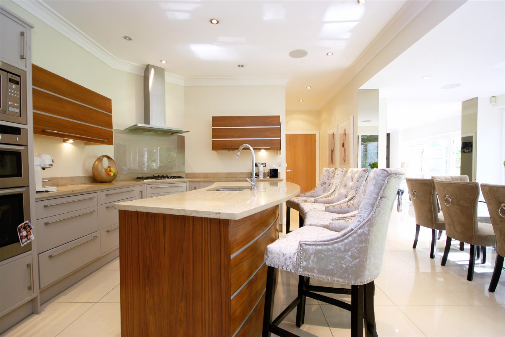 Harrison Property Group,Kitchen