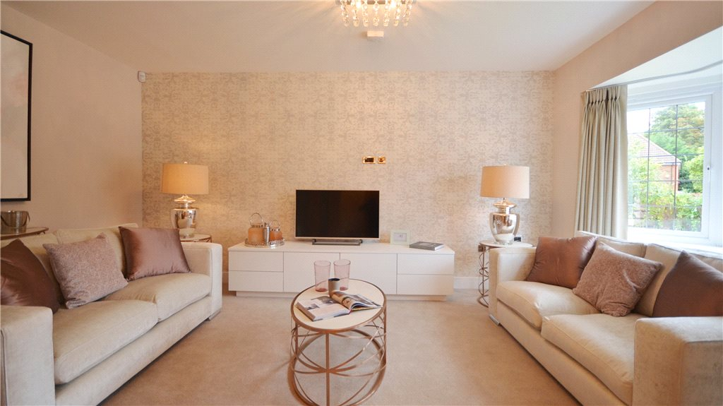 Pentland Homes,Lounge