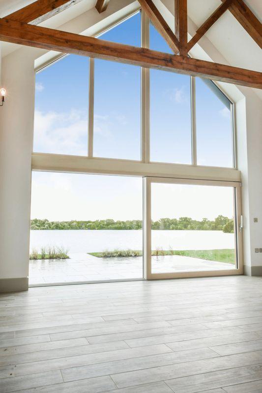 triple glazed,Window