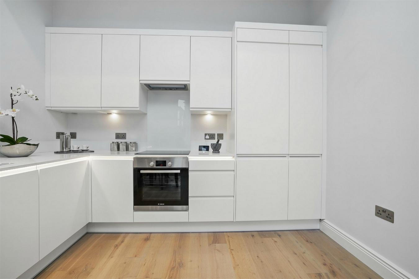 SMC Property,Kitchen