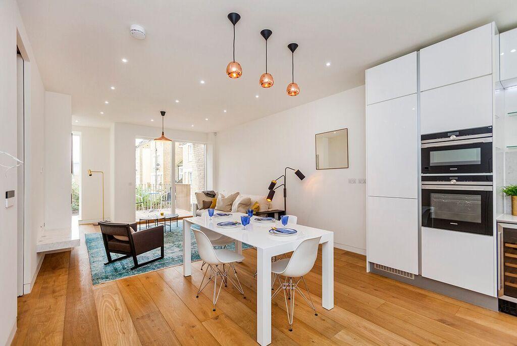 Melody Lane,Breakfast rooms
