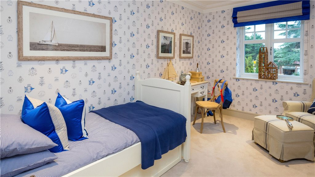 Millgate Homes,Kids Zone