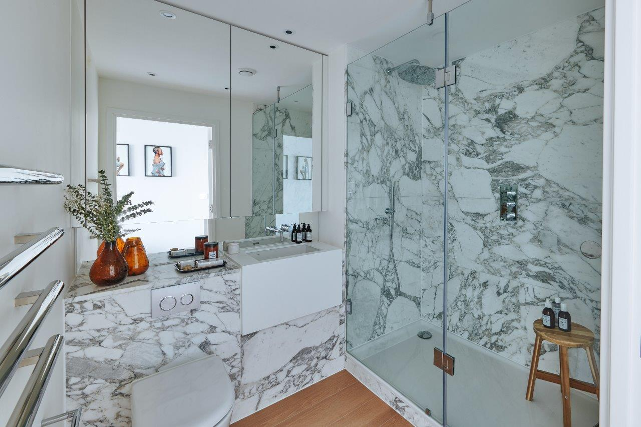 Upper Riverside,Bathroom