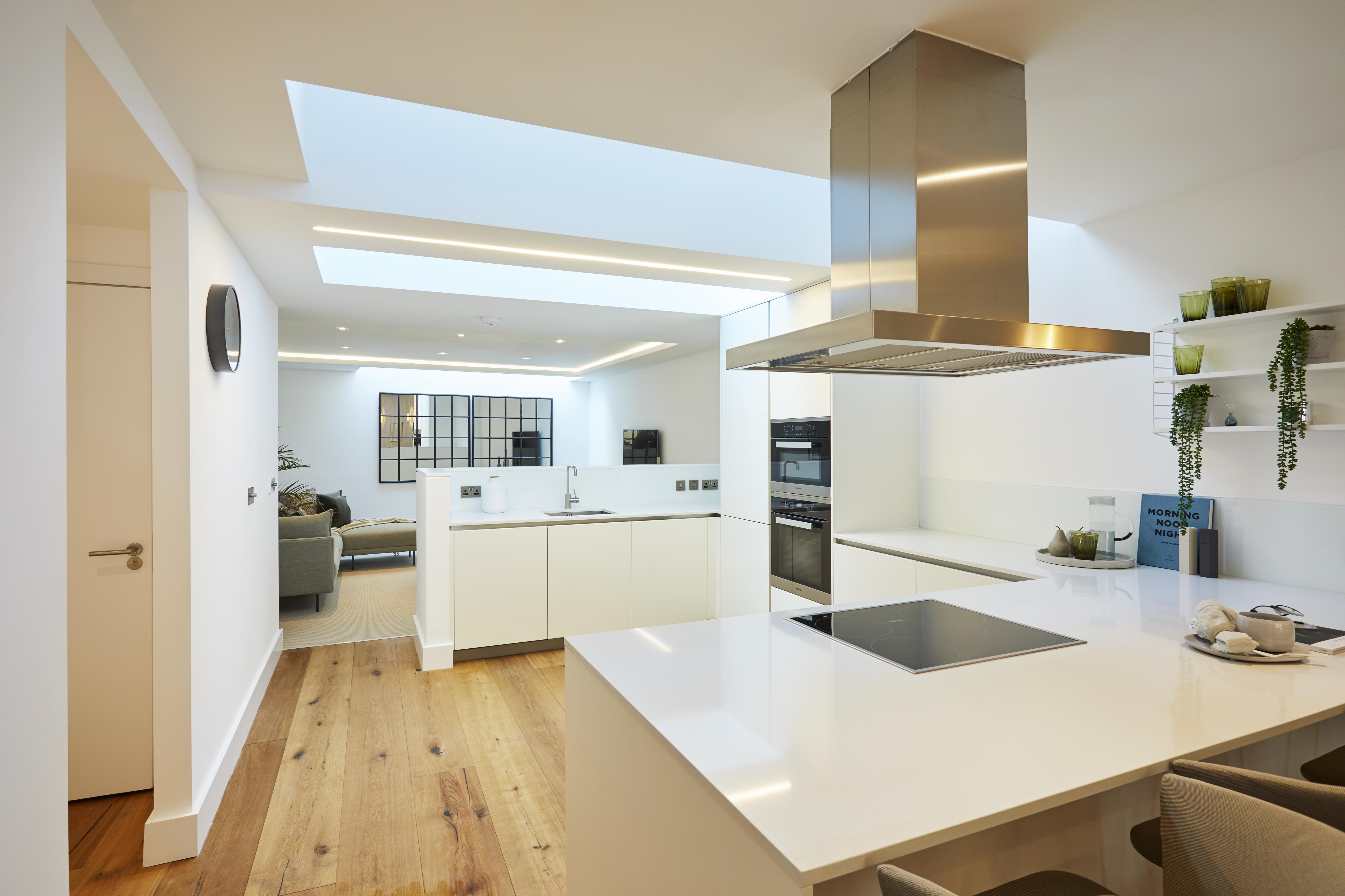 BNP Paribas,Kitchen