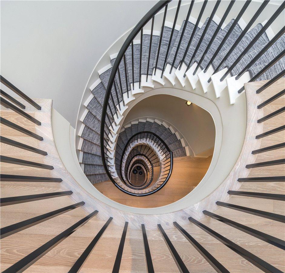 Robert Adam,Stair