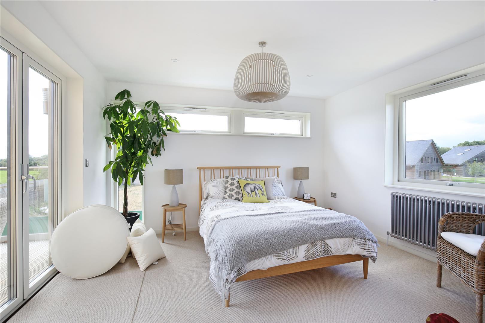 Trivselhus,Master Bedroom