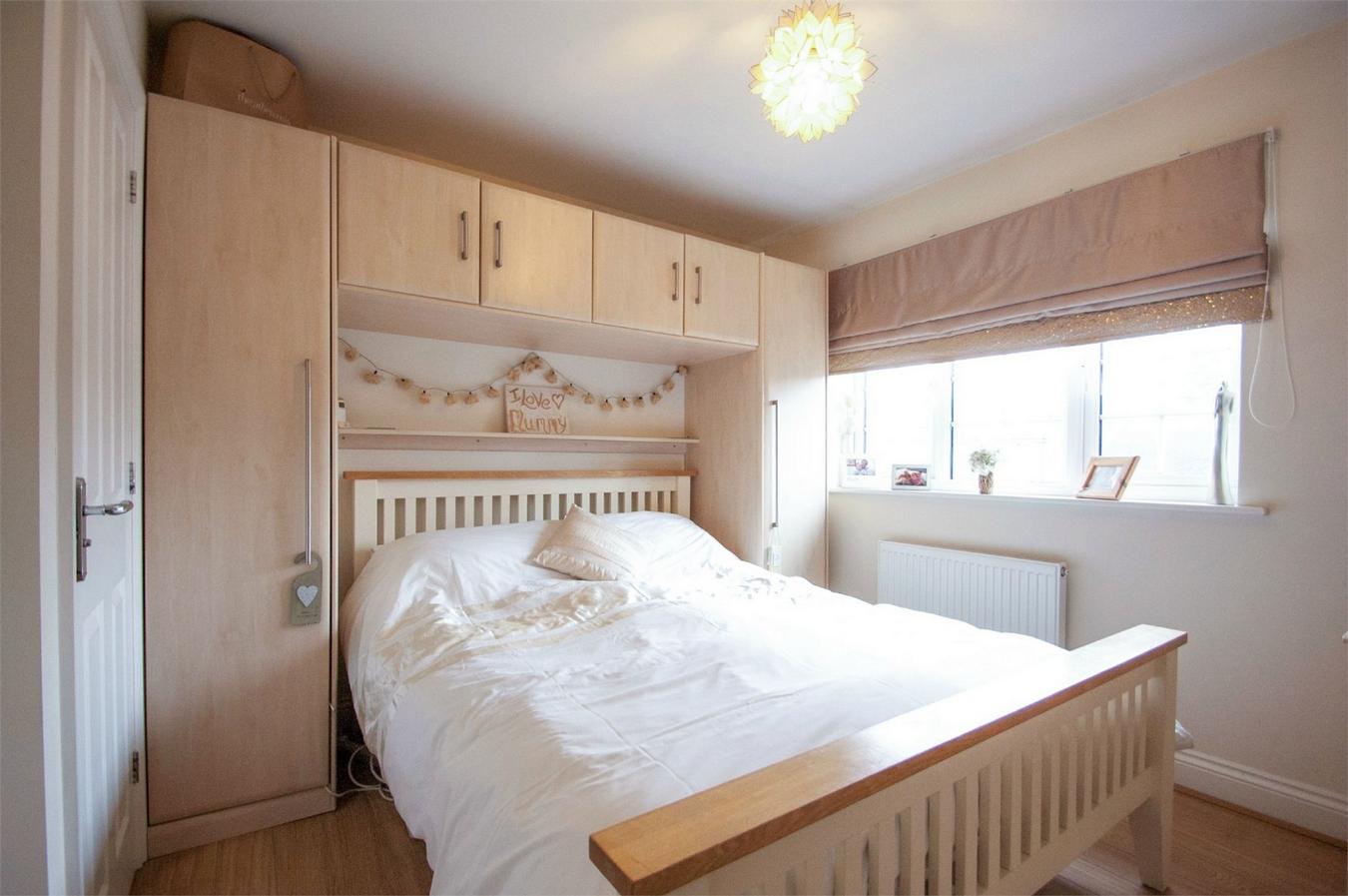 Charles Church,Master Bedroom