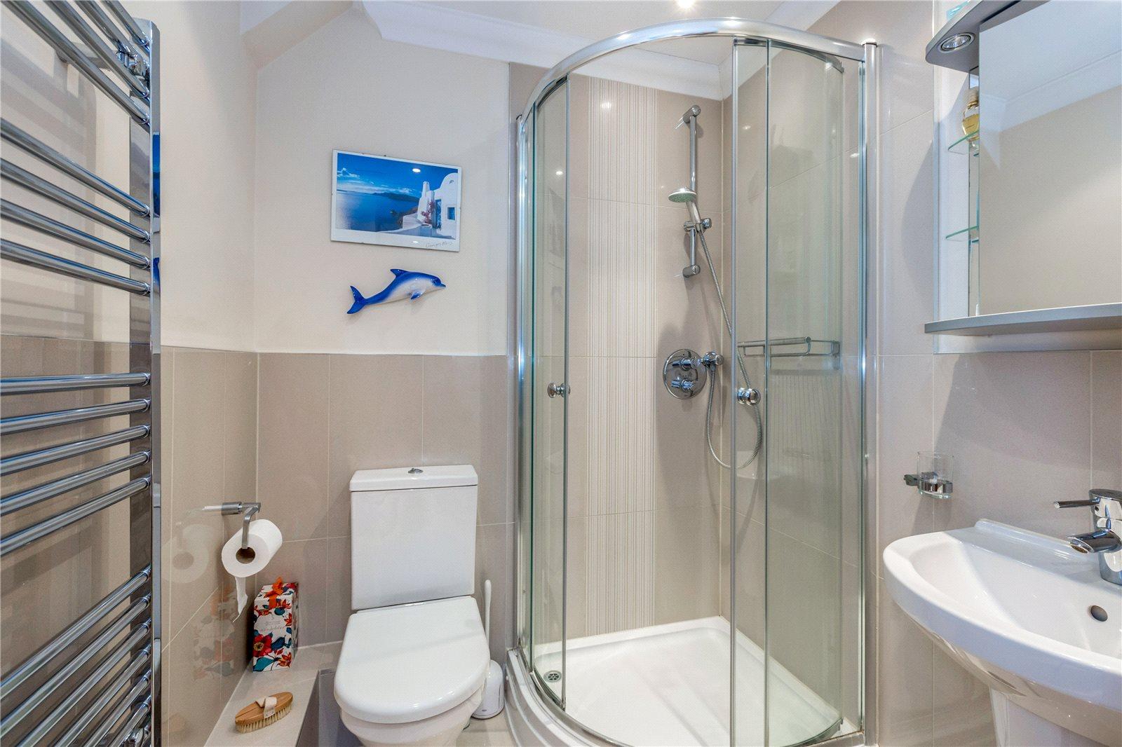 Amberleigh Homes,Bathroom