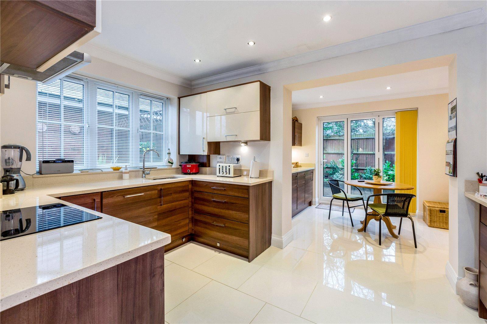 Amberleigh Homes,Kitchen