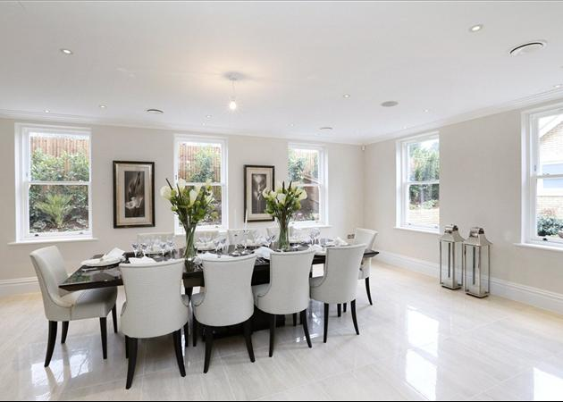 7 bed detached house for sale in coombe park kingston - Swimming pools in kingston upon thames ...