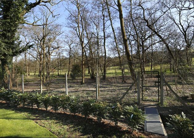 7 Bed Detached House For Sale In Coombe Park Kingston
