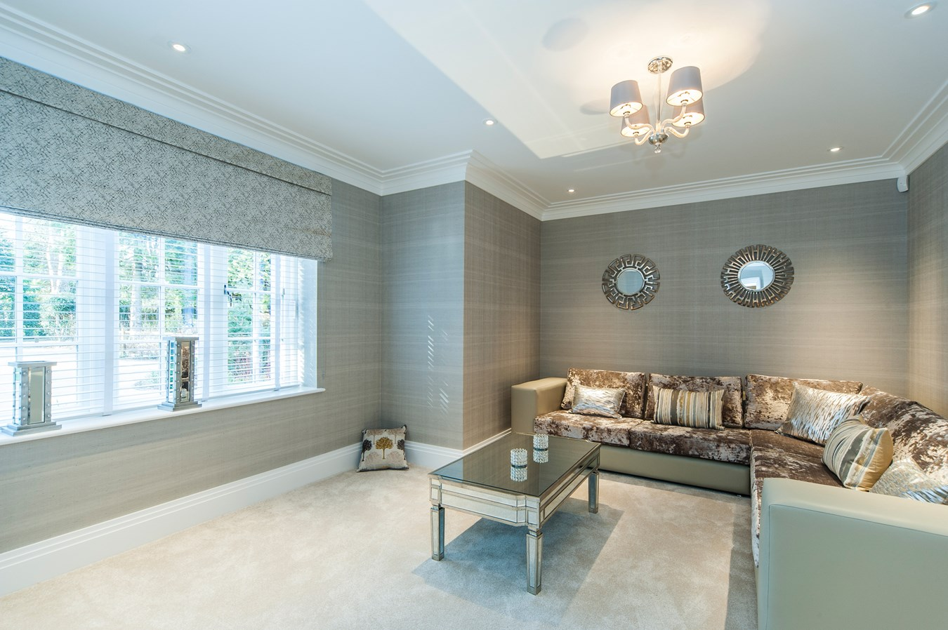 Brookworth Homes,Lounge