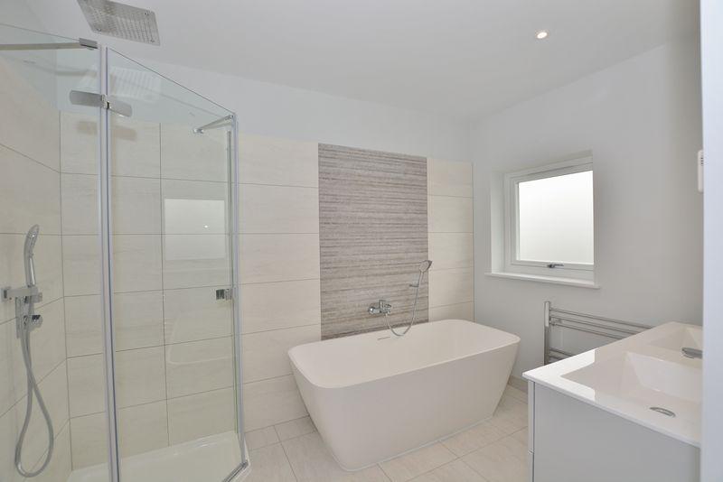 Gullet,Bathroom