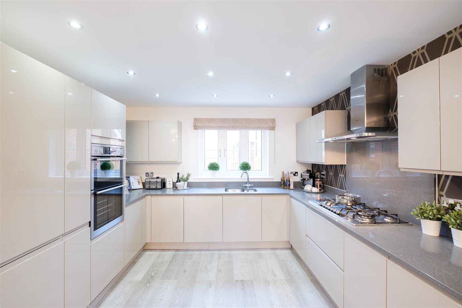 Kier Developments,Kitchen