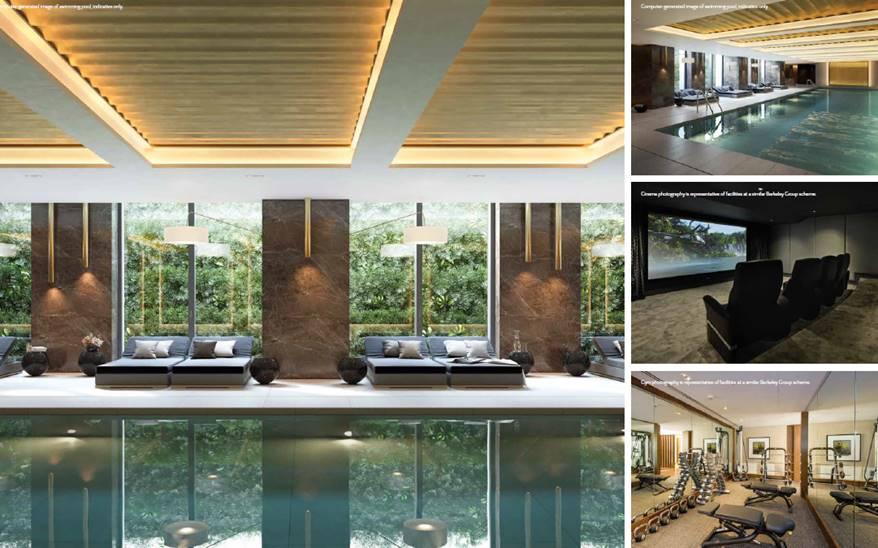 Exemplar,Pool & Sport