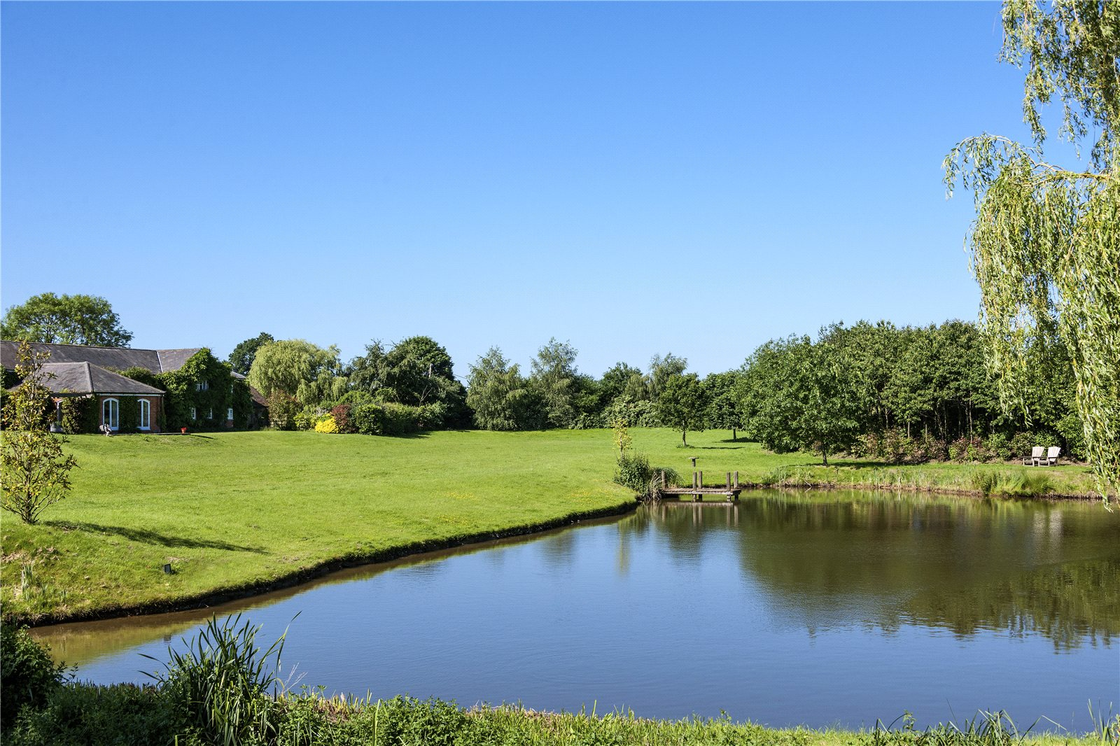 Bluebell Farm Estate,Local