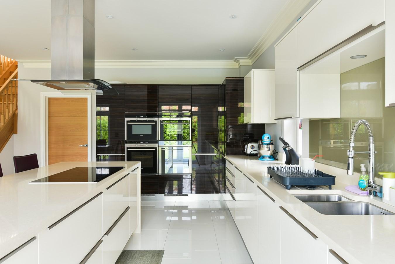 Siemens,Kitchen