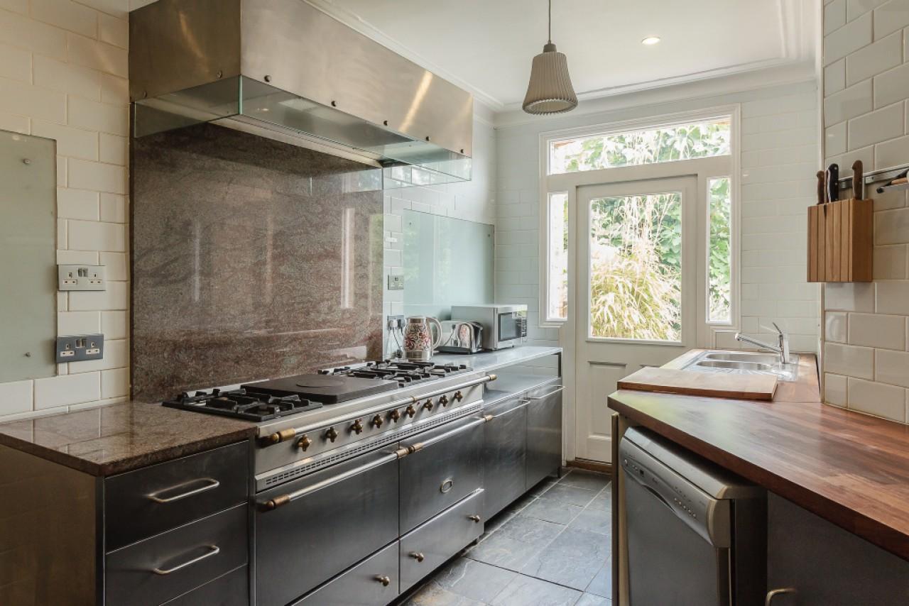 Lacanche,Kitchen