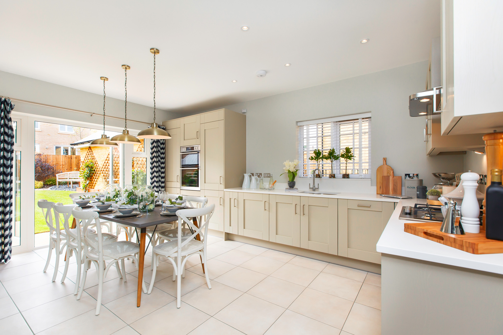 Bellway Homes,Kitchen