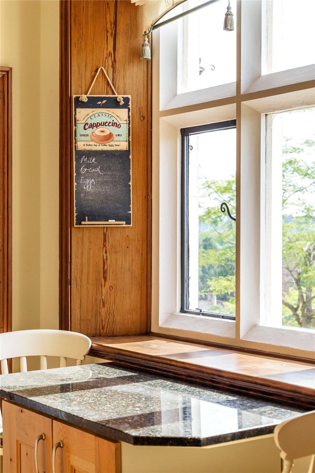 Michael Wilson Restorations,Window