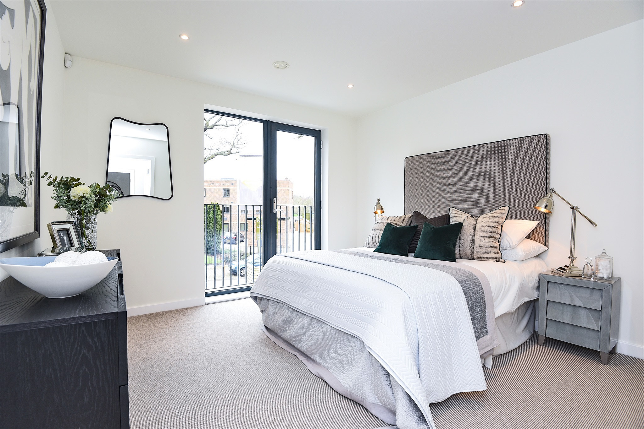 Lendlease,Secondary Bedroom