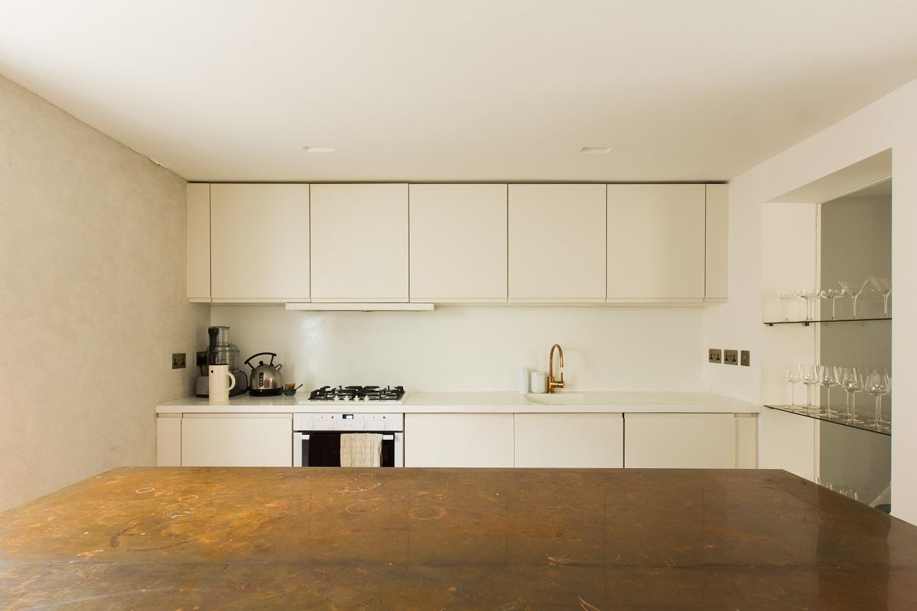 Corian,Kitchen