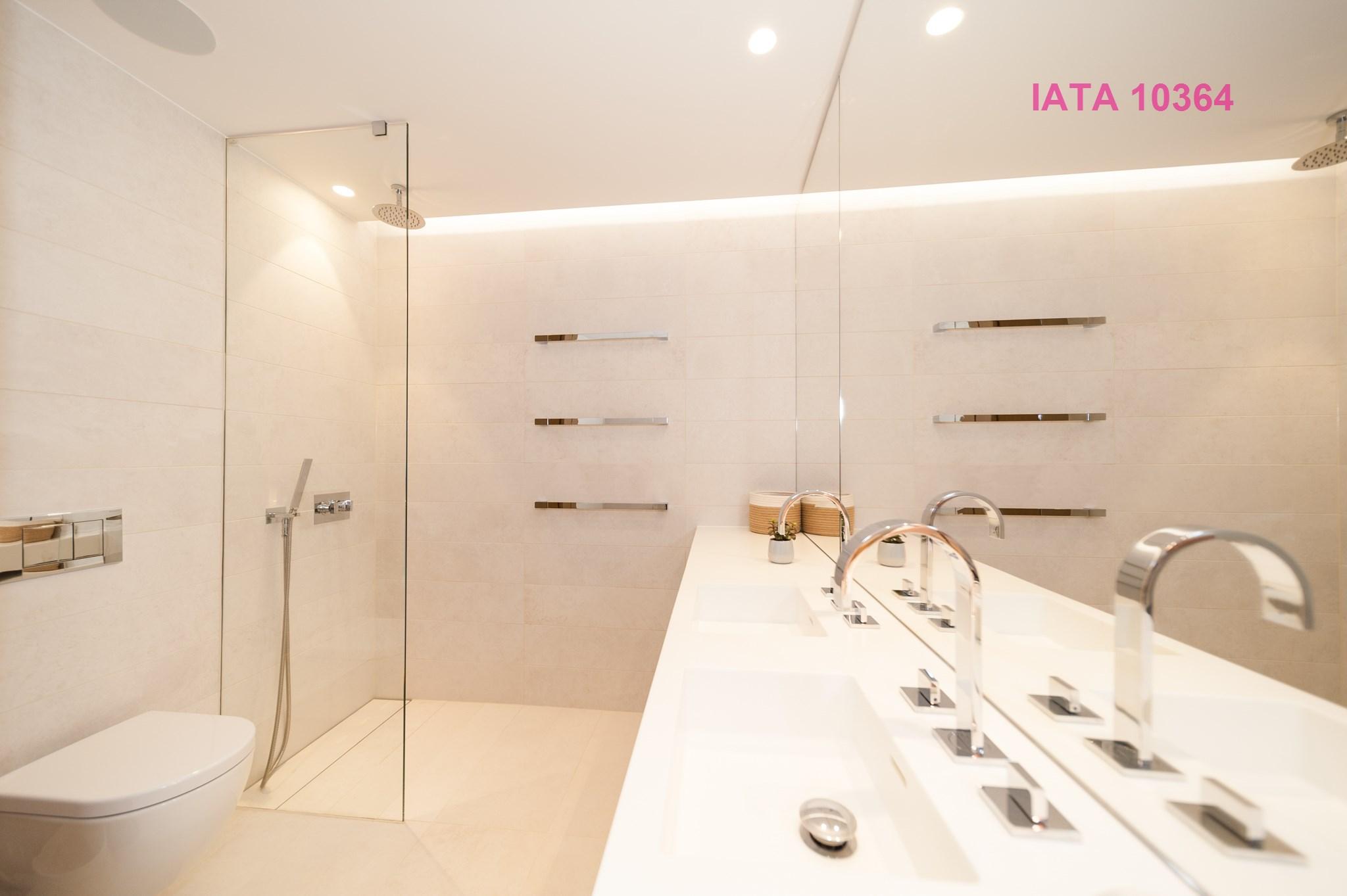 Rathbone Square,Bathroom