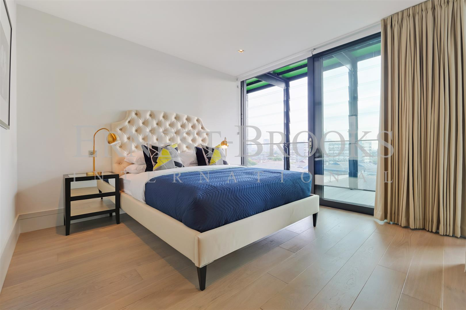 Merano Residences,Master Bedroom