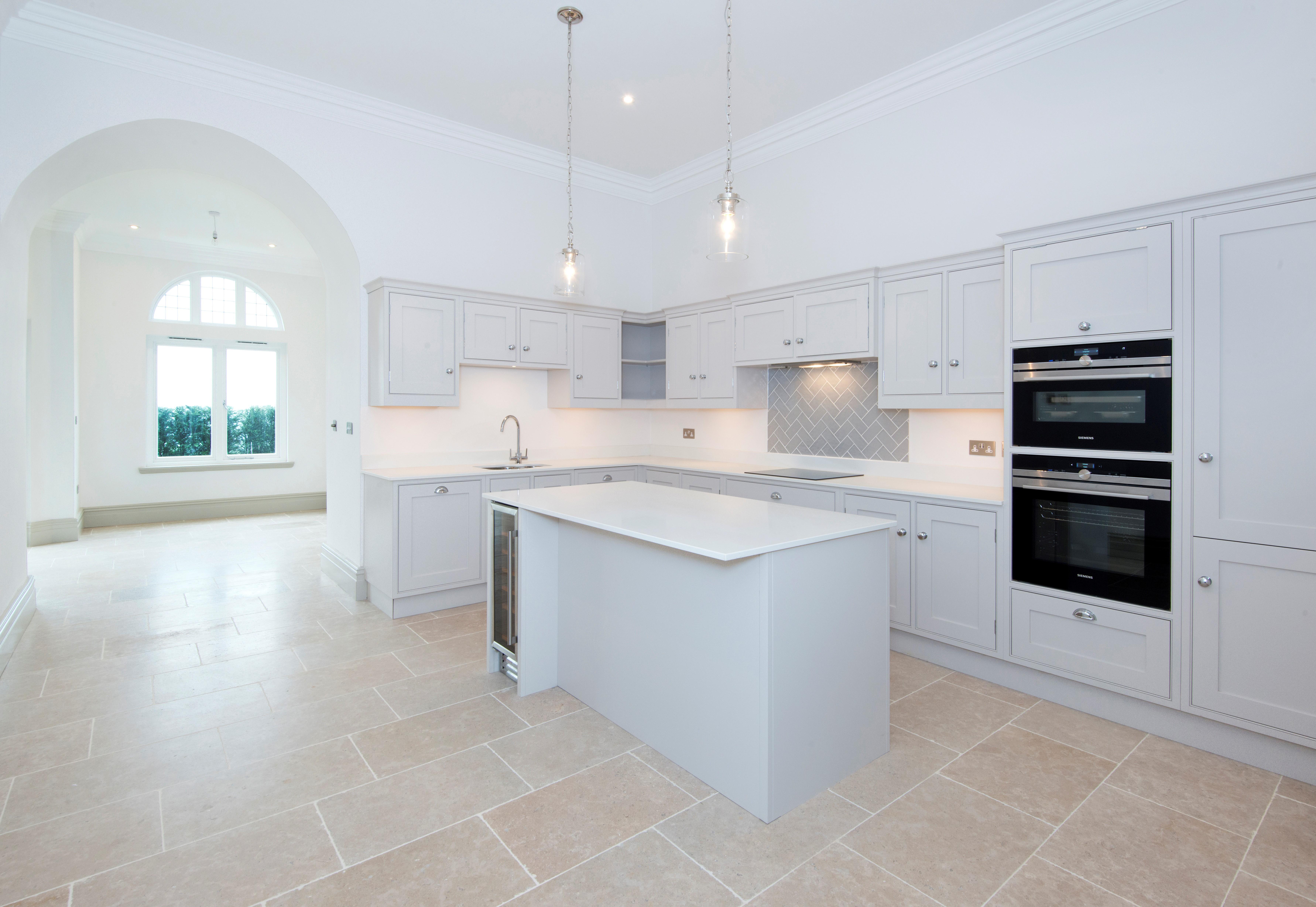 Newcourt Residential,Kitchen