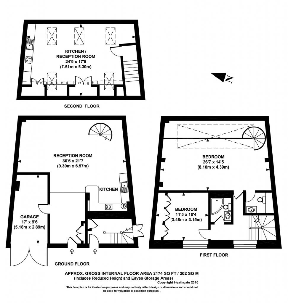 Daleham mews london nw3 3 bedroom flat for sale for 15 bruyeres mews floor plans