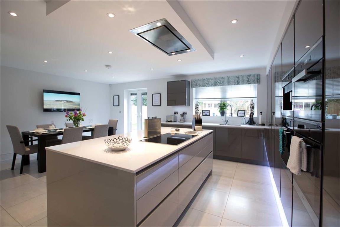 Charlesgate Homes,Kitchen