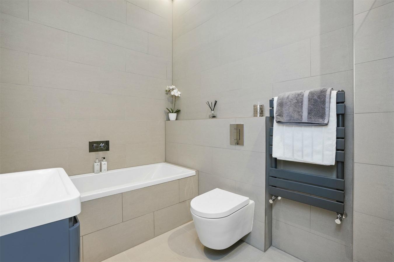 SMC Property,Bathroom