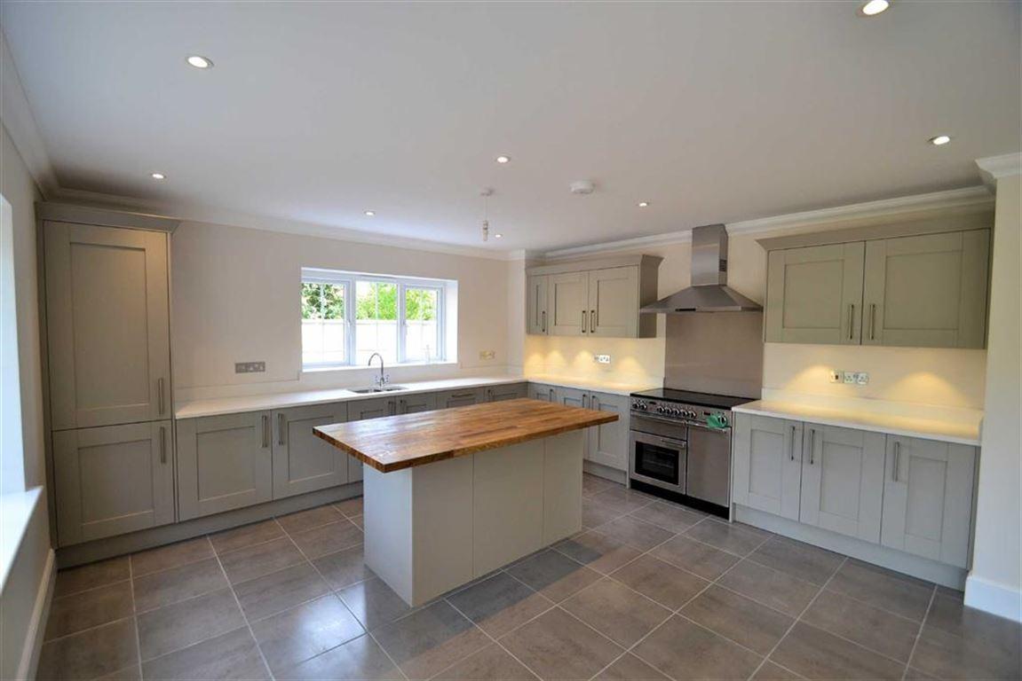 Rivar New Homes,Kitchen