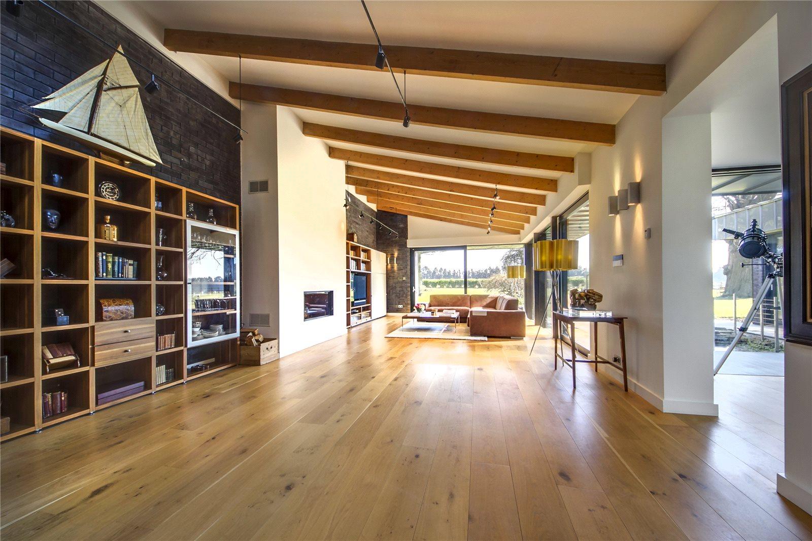 Architects Journal,Lounge