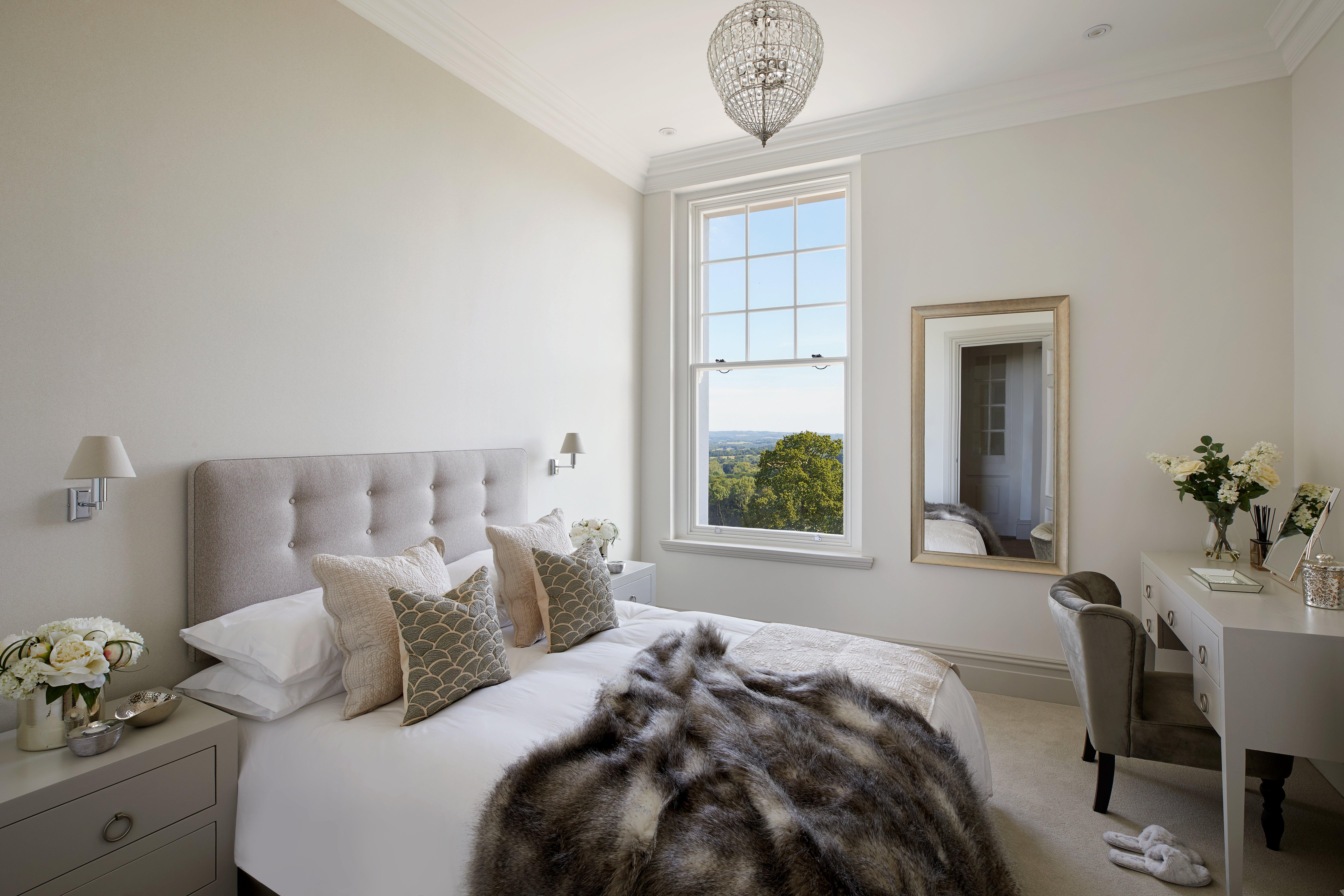 Newcourt Residential,Master Bedroom