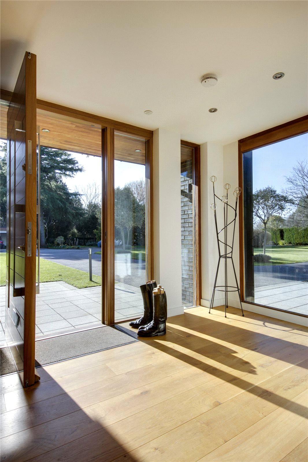 Edgley Design,Door