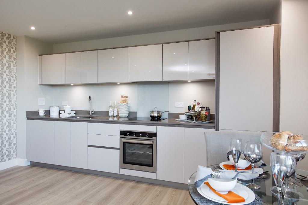 Prime Place Developments,Kitchen