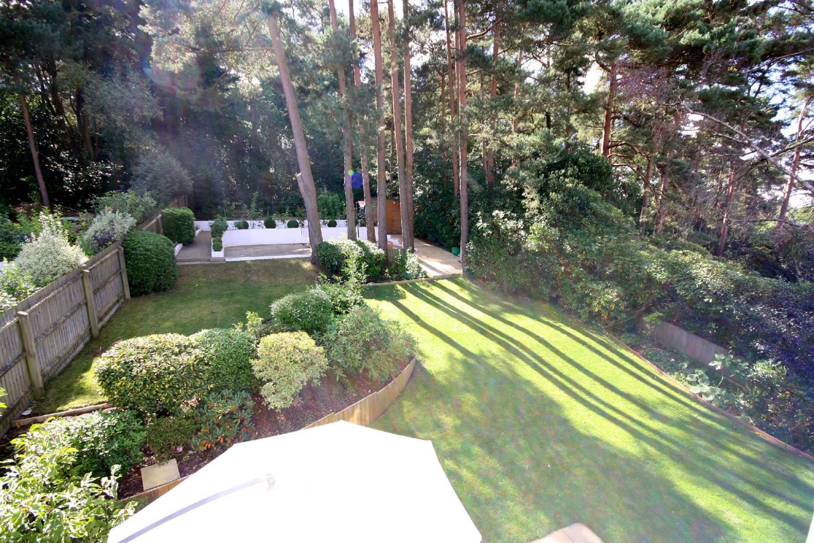 Harrison Property Group,Garden